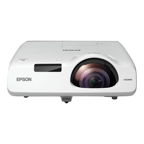 Epson EB-530 Projector - Front View