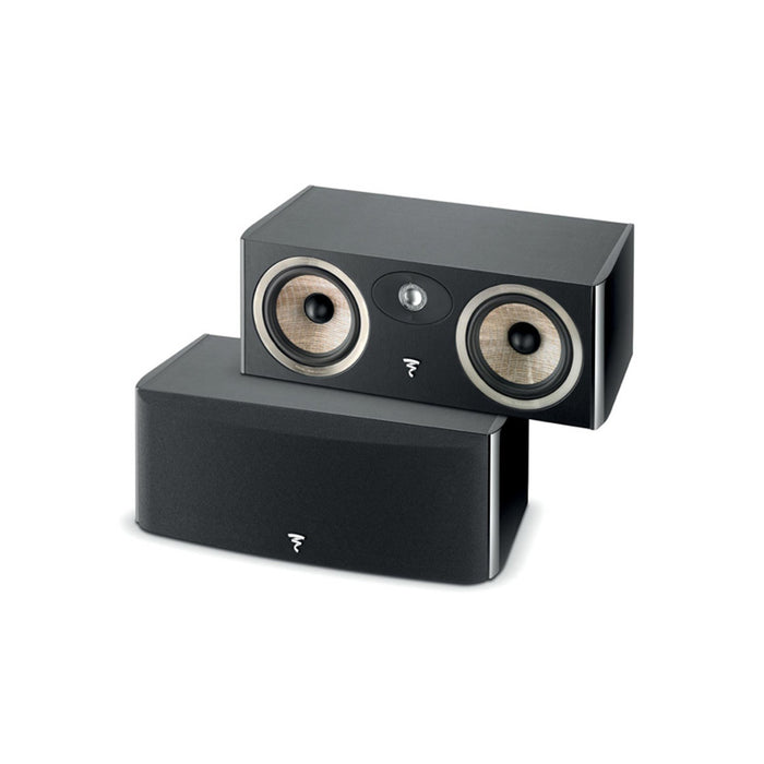 Focal Aria CC 900 Centre Speaker (Black Gloss) - Ooberpad
