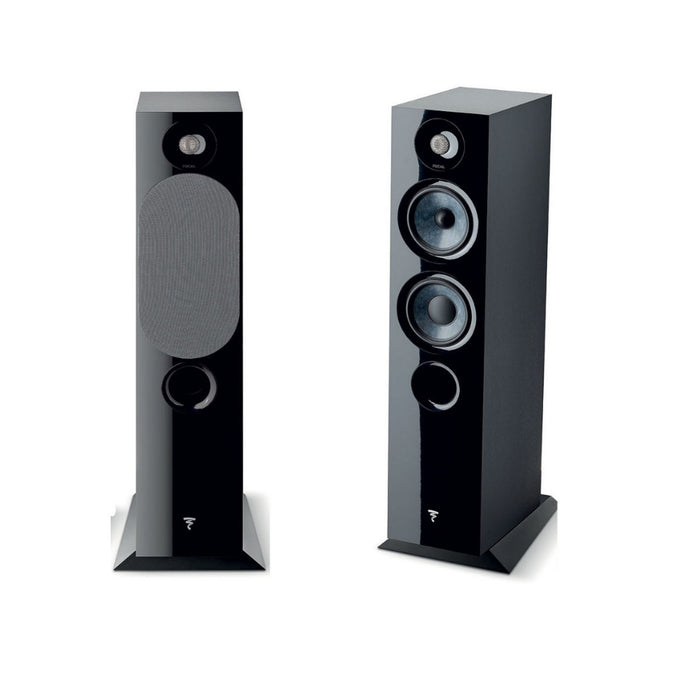 Focal Chora 816 2.5-way bass-reflex Floorstanding Speaker (Pair) - Ooberpad