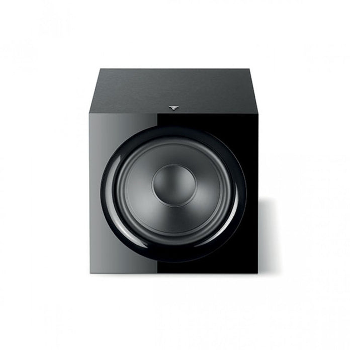 Focal Chora SUB 600P Active Subwoofer - Front view - Ooberpad India