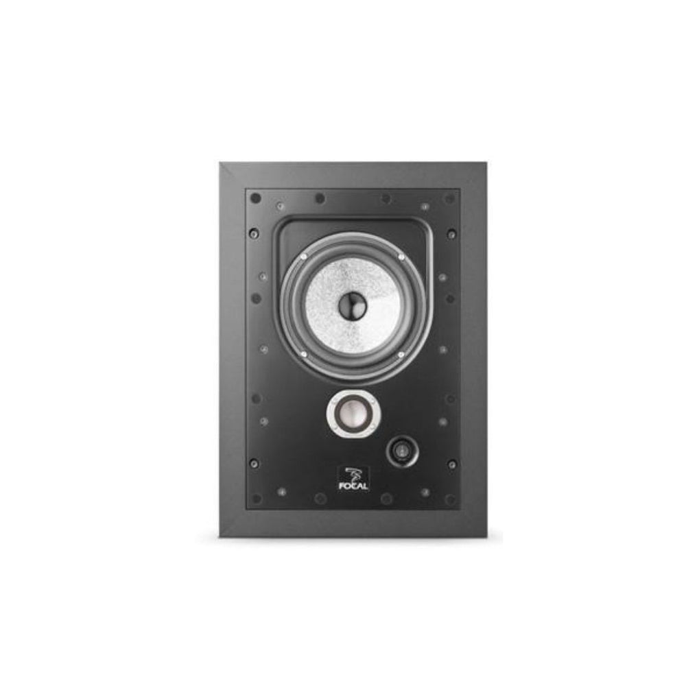 Focal Electra IW1002 BE In-Wall Speaker (Each) - Ooberpad