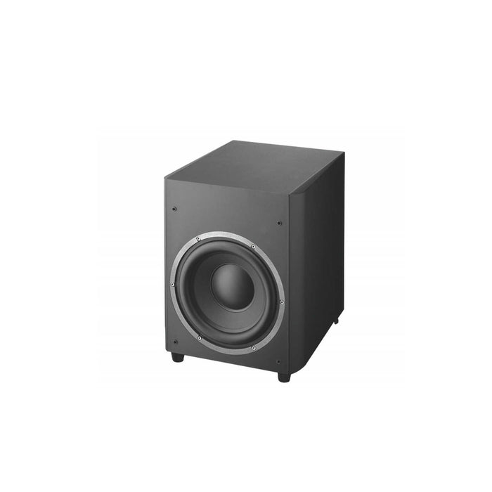Focal Chorus SUB 300P Powered Subwoofer (Structured Black finish) -  Ooberpad
