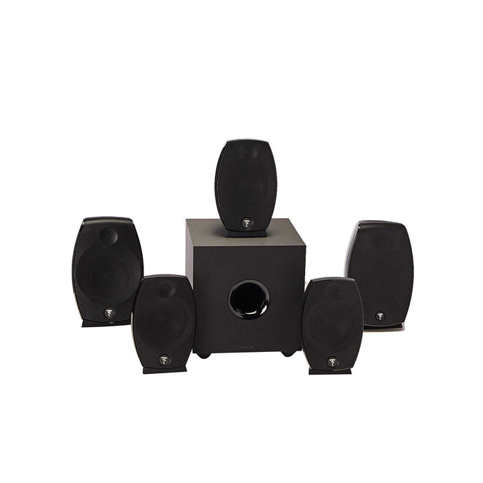 Focal SIB EVO 5.1.2 Home Theater System -  Ooberpad