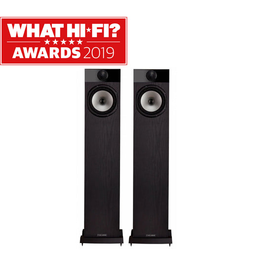 Fyne Audio F302 Floorstanding Speaker (Pair) -  Ooberpad