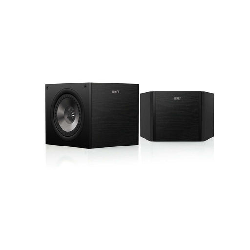 KEF Q800DS Dipole Surround Speaker (Pair) -  Ooberpad