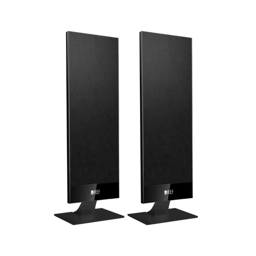 KEF T101 Satellite Speaker (pair) -  Ooberpad