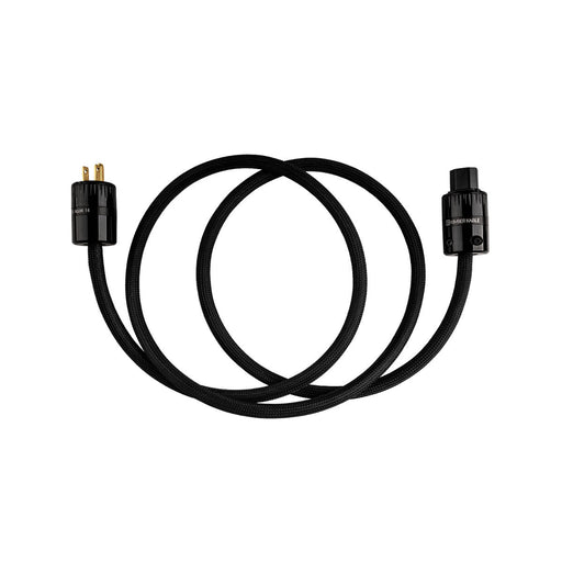 Kimber Kable Base Series PK 14 Power Cable (4ft /6ft /8ft) - Ooberpad