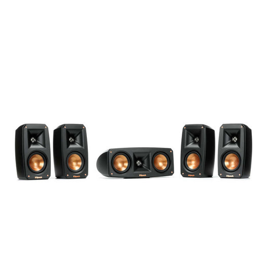 Klipsch Speakers India: Buy Klipsch Home Theatre Systems at Best