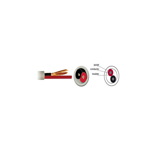 Kramer BC-2S-300M Speaker Cable (16AWG) -  Ooberpad