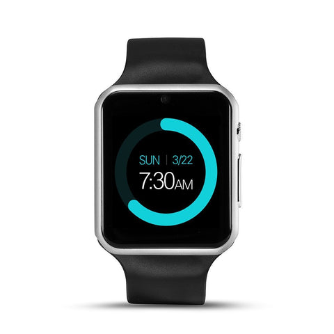 LEMFO IW08 Bluetooth Smart Watch