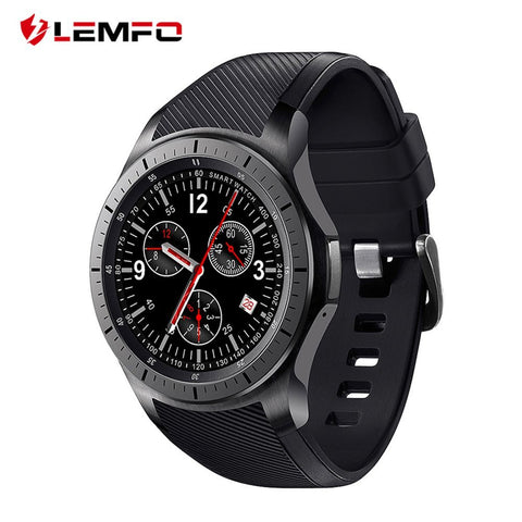 LEMFO LF16 All-in-One Android Smart Watch