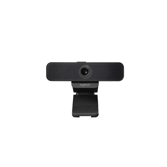 Logitech C925-e Webcam with HD Video and Built-In Stereo Microphones