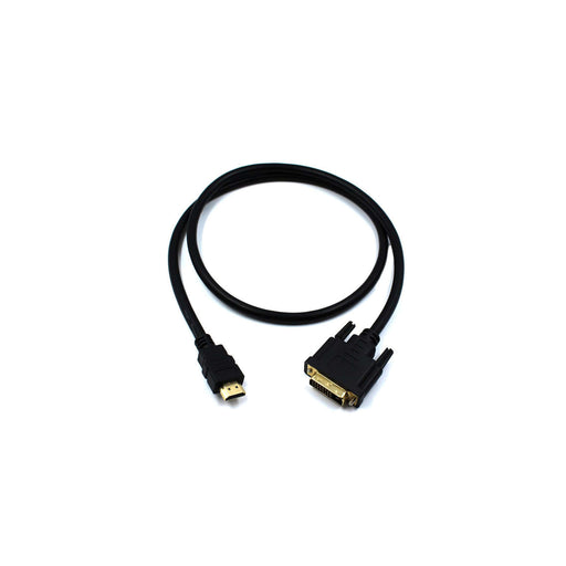Lucido HDMI to DVI-D cable 1 meter -  Ooberpad