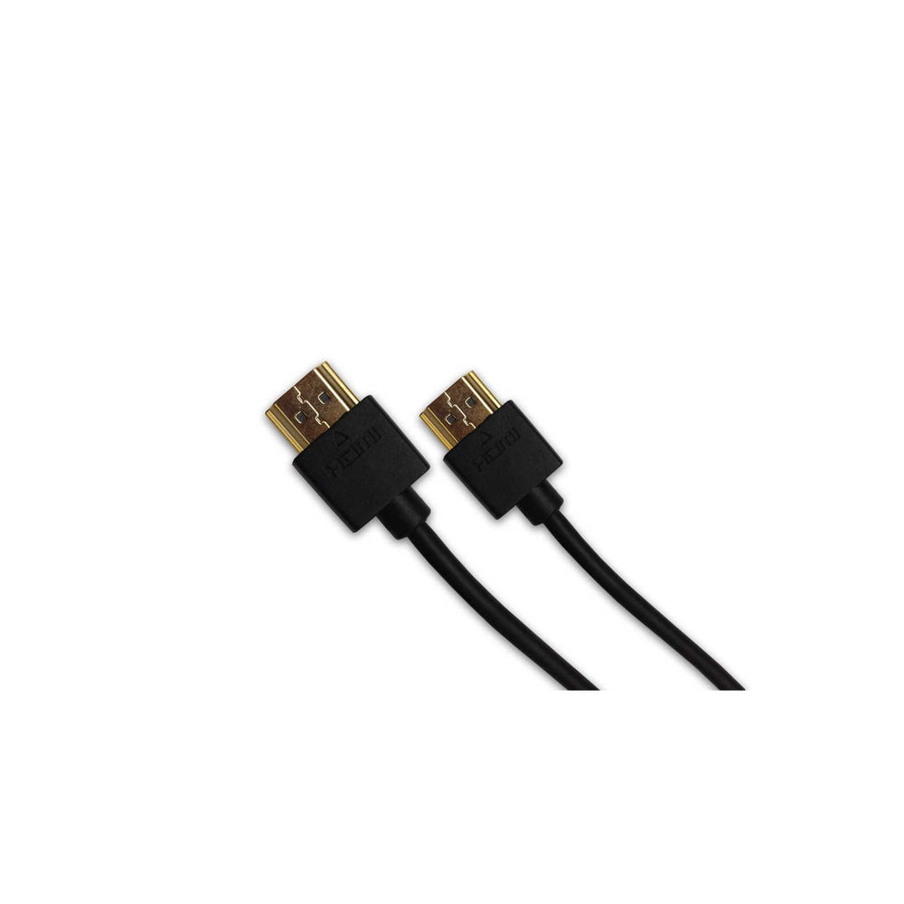 Lucido Ultra-thin HDMI Cable 1 meter -  Ooberpad