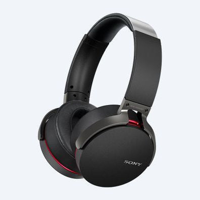 Sony MDR-XB950BT EXTRA BASS On-Ear Bluetooth Headphones