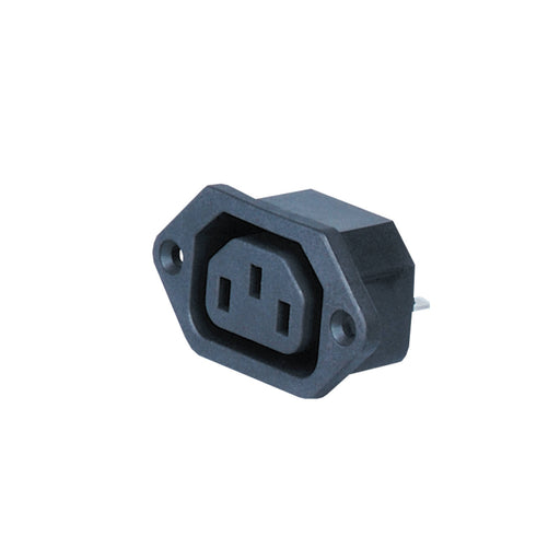 MX AC Socket/Connector Female for Computer (2290) -  Ooberpad