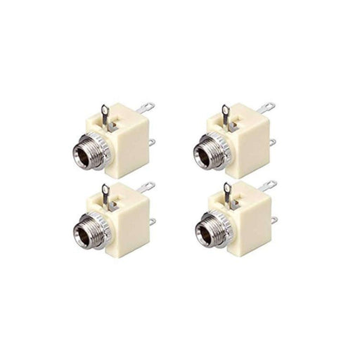 MX EP Stereo Socket 3.5 mm Female Adaptor (1955) -  Ooberpad