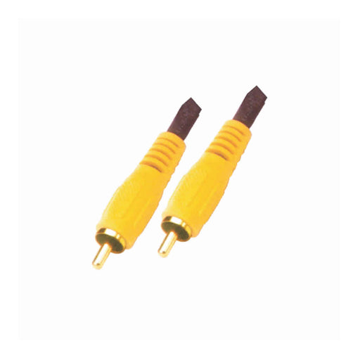 MX RCA Plug Video Patch Cord (782) -  Ooberpad