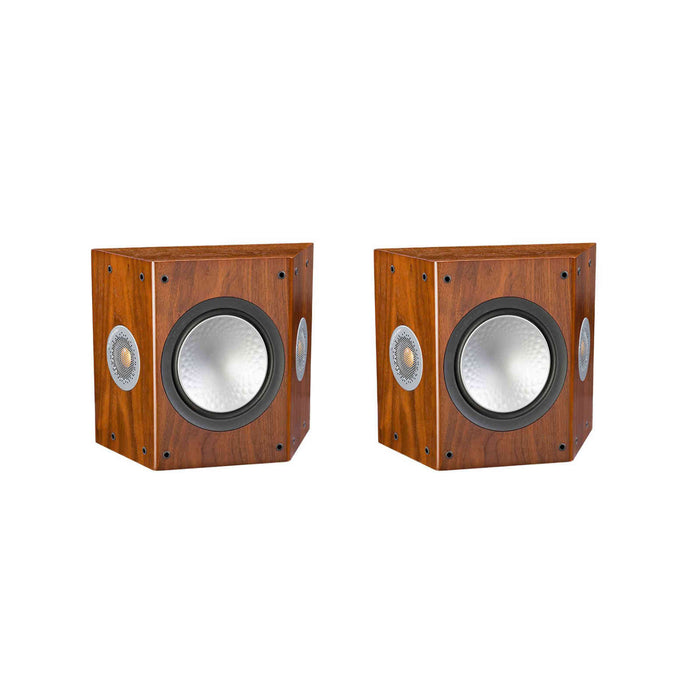 Monitor Audio Silver FX Dipole/Bipole Surround Speaker (Pair) -  Ooberpad