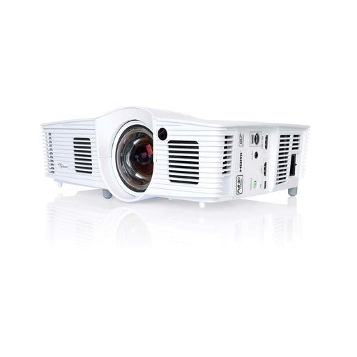 Optoma GT1080 Short Throw DLP 3D Gaming Projector
