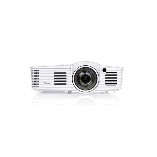 Optoma GT1080 Short Throw DLP 3D Gaming Projector -  Ooberpad