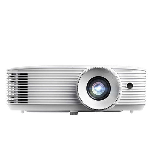 Optoma WU334 3D DLP Business Projector - Front View