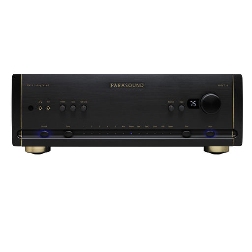 Parasound HINT 6 Halo Integrated Amplifier - Ooberpad