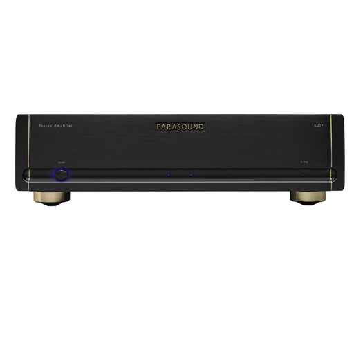 Parasound Halo A 23+ Stereo Power Amplifier - Ooberpad India