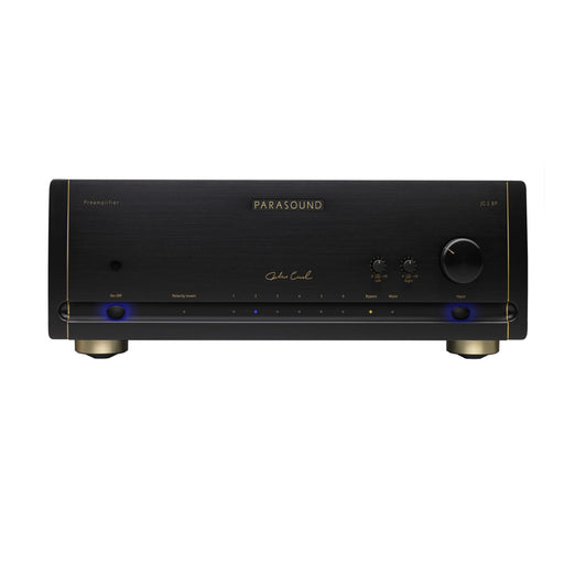 Parasound Halo JC 2 BP Preamplifier with Bypass - Ooberpad India