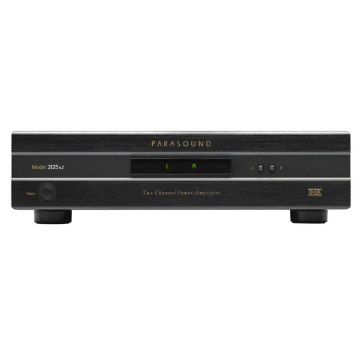 Parasound NewClassic 2125 v.2 Two Channel Power Amplifier - Ooberpad