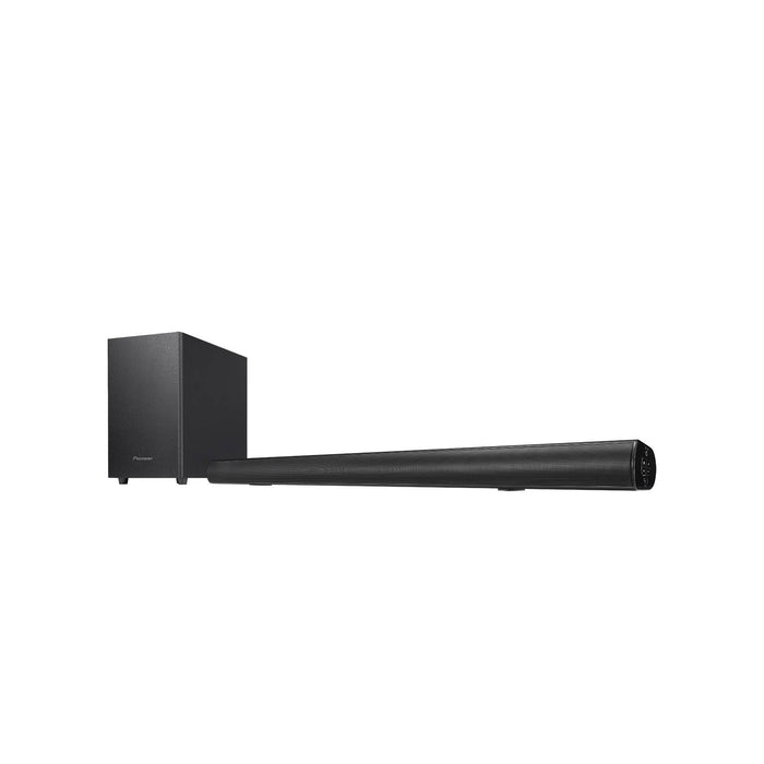 Pioneer Sound Bar >> Pioneer Sbx 301 Soundbar With Wireless Subwoofer