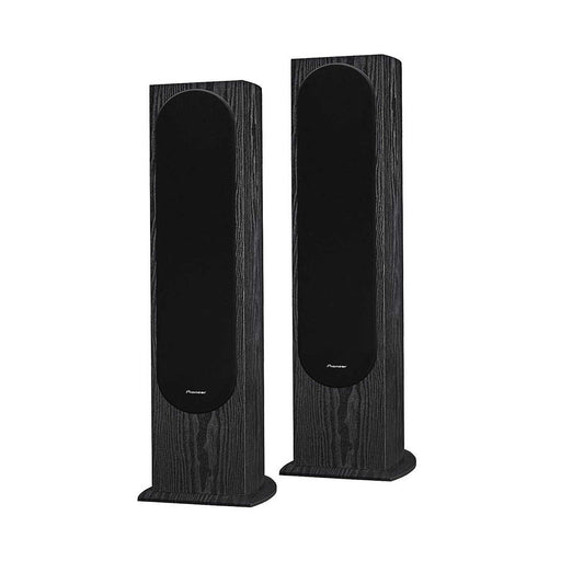 Pioneer SP-FS52 Floorstanding Home Theater Loudspeaker (Pair) -  Ooberpad