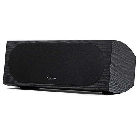 Pioneer SP-C22 Center Channel Speaker with Grill