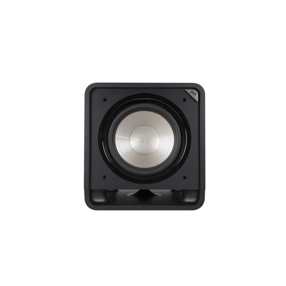 "Polk Audio HTS 10 - 10"" Powered Subwoofer -  Ooberpad"