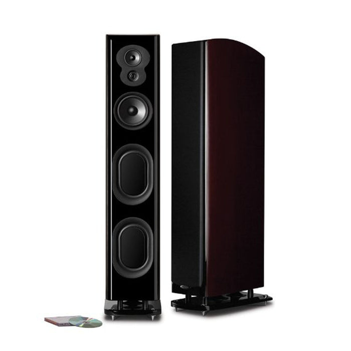Polk Audio LSiM 707 Floorstanding Speaker (Pair)