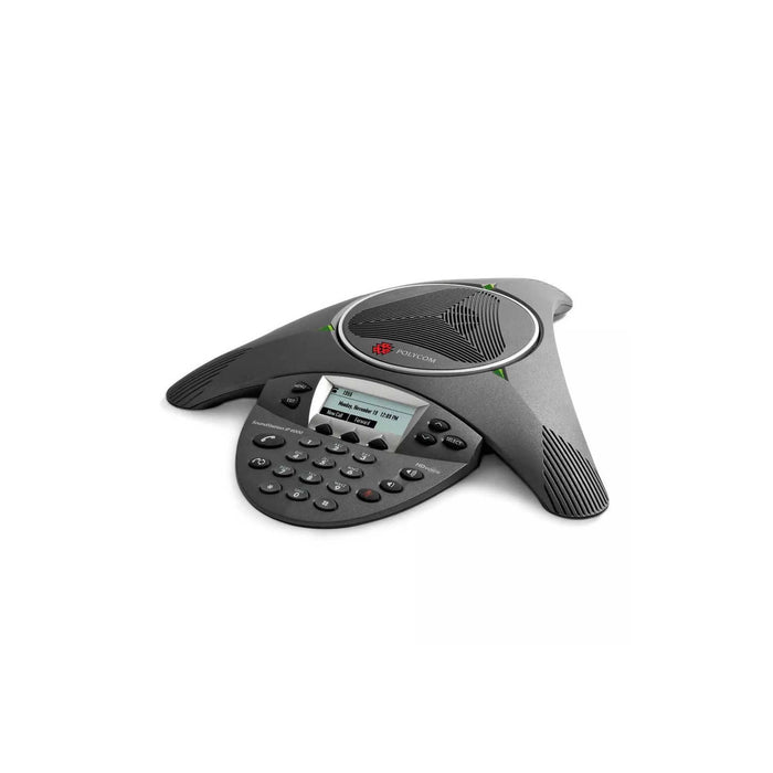 Polycom SoundStation IP 6000 SIP-based IP Conference Phone -  Ooberpad