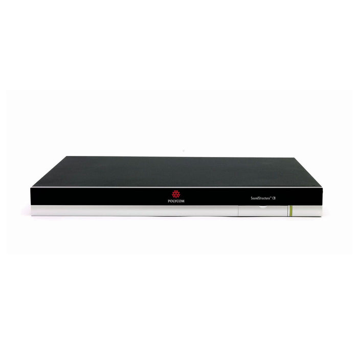 Polycom SoundStructure C8 Conference Room Audio Solution -  Ooberpad