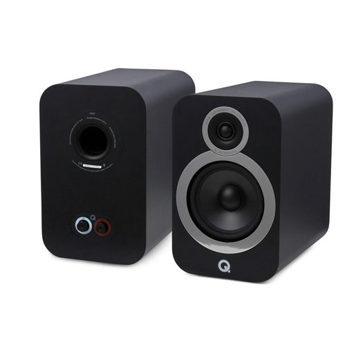 Q Acoustics 3030i Bookshelf Speaker (Pair) - Ooberpad India