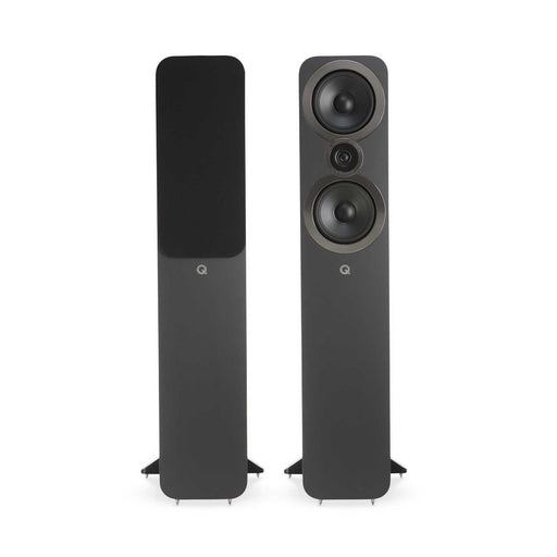 Q Acoustics 3050i Floorstanding Speaker (Pair) -  Ooberpad