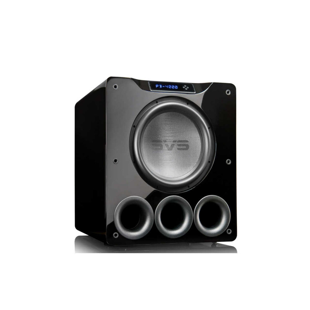 SVS PB-4000 Powered Subwoofer -  Ooberpad