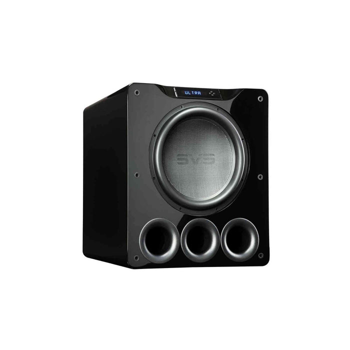 SVS PB16-Ultra 1500W Powered Subwoofer