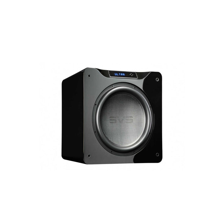 SVS SB16-Ultra 1500W Powered Subwoofer (Piano Gloss) -  Ooberpad