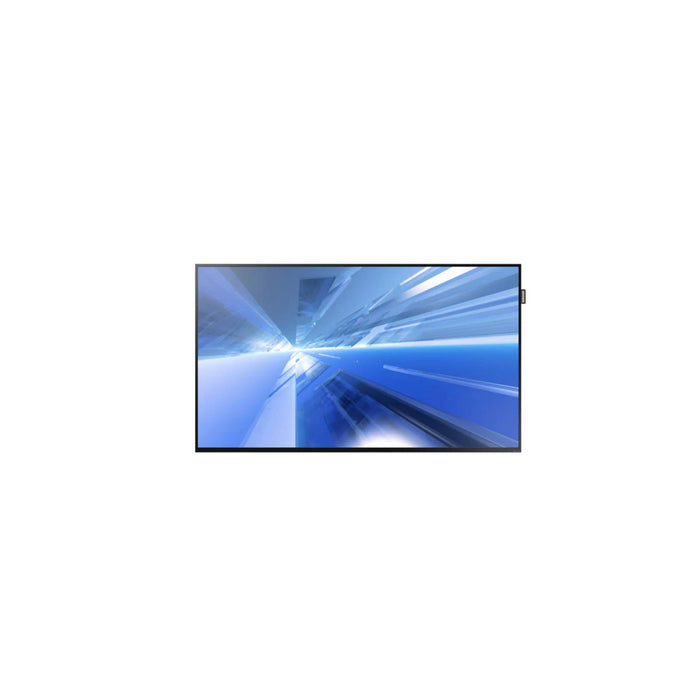 Samsung DB32E 32 Inch Full HD LED Display - Ooberpad