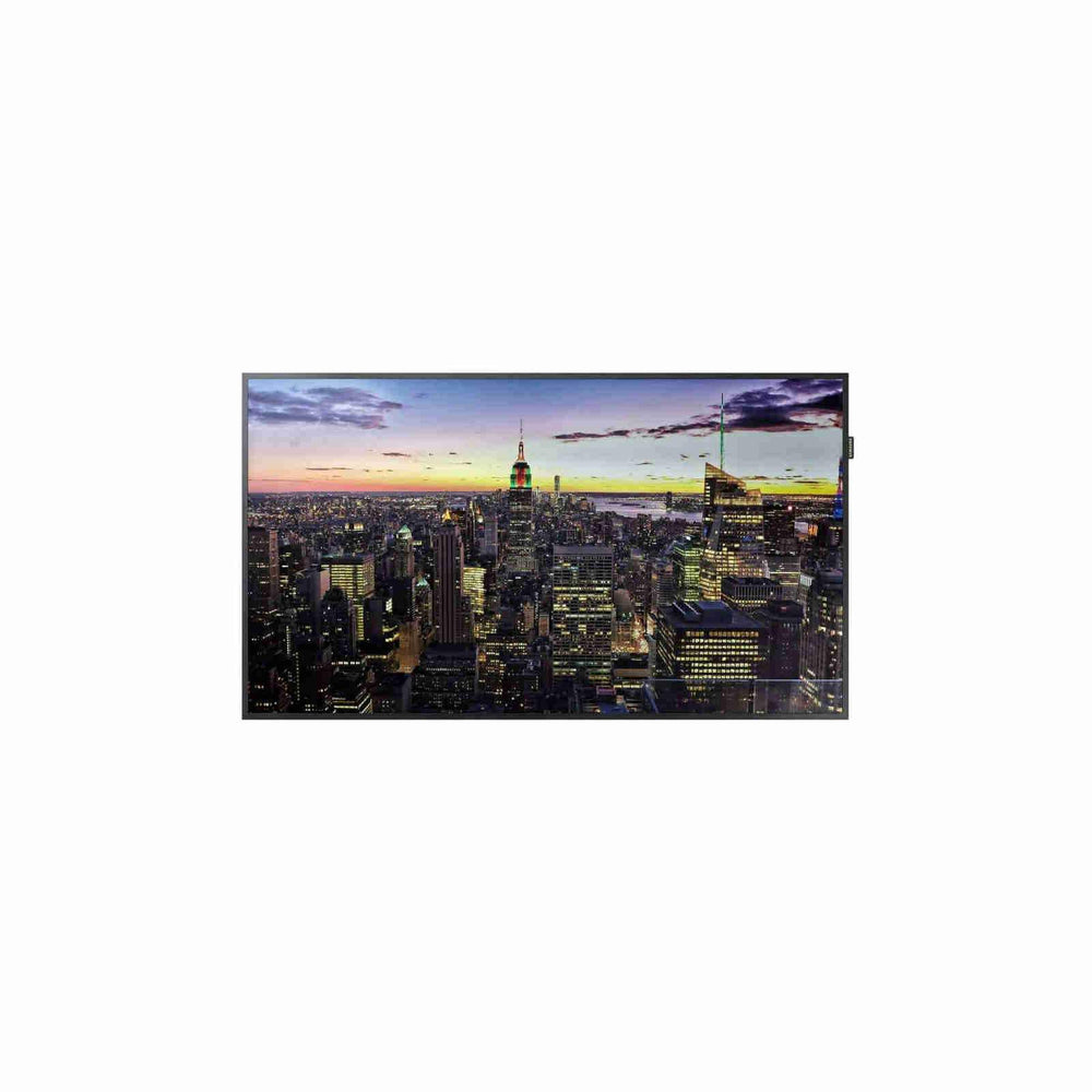 Samsung QBH Series UHD Smart Signage Display -  Ooberpad