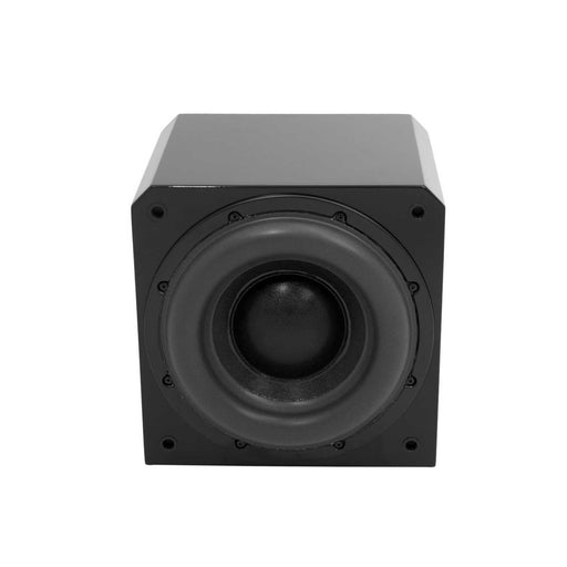 Sunfire HRS-10 Powered Subwoofer (Black Lacquer) -  Ooberpad