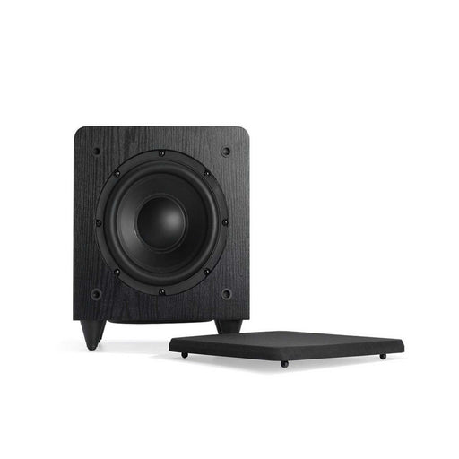 Sunfire SDS-8 Powered Subwoofer (Black Ash) -  Ooberpad