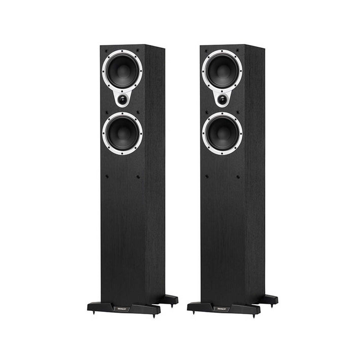 53709c739da Buy Tannoy Eclipse 3 Floorstanding Speakers (Pair) at best price in ...
