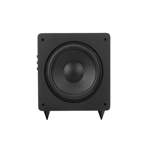 Tannoy TS2.10 Powered Subwoofer - (Grey Vinyl) -  Ooberpad