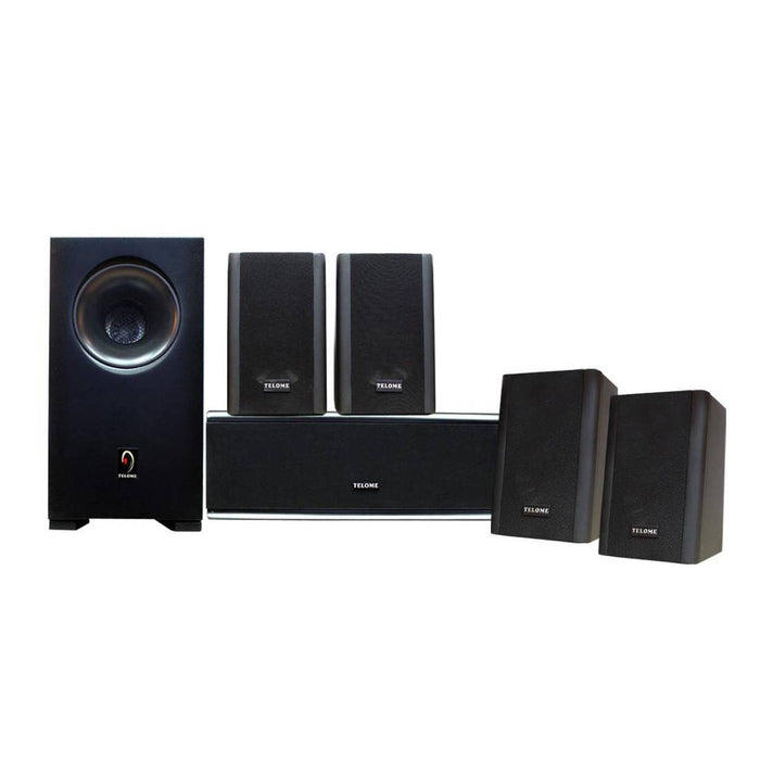 Telome Pro 500ca Home Theatre Speaker -  Ooberpad