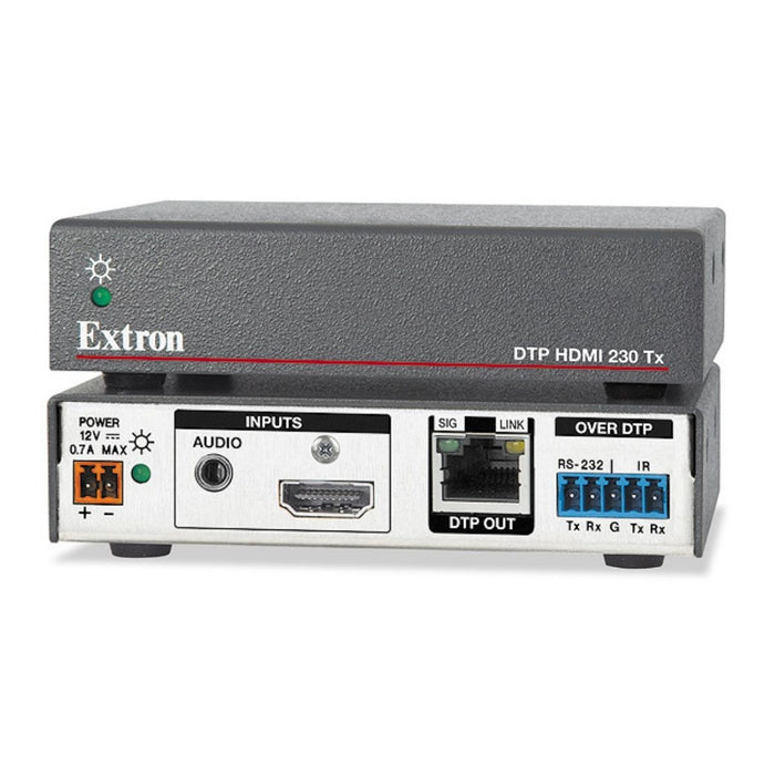 Extron DTP HDMI 4K 230 Tx DTP Transmitter for HDMI - Ooberpad India